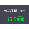 Virtual US Bank Account